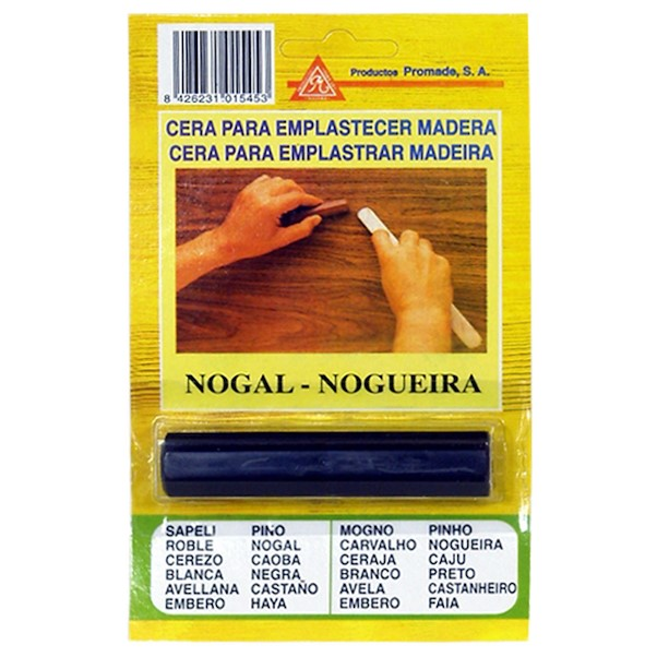 PROMAD NOGUEIRA 30G