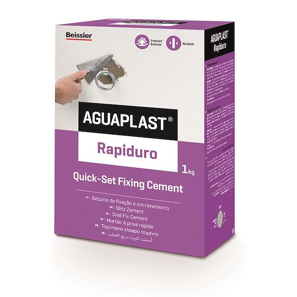 AGUAPLAST RAPIDURO 1KG