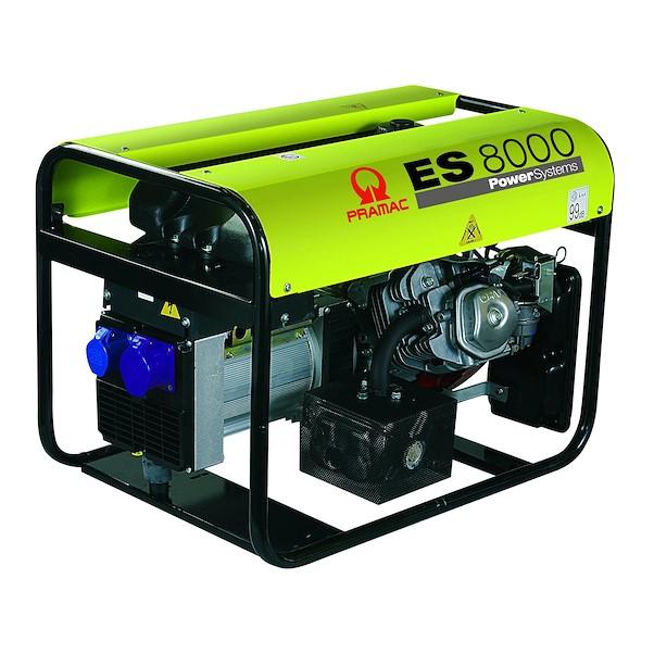PRAMAC ES-8000