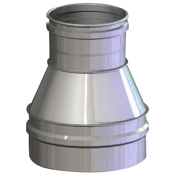 INOX-SIMPLES/P 150-125MM