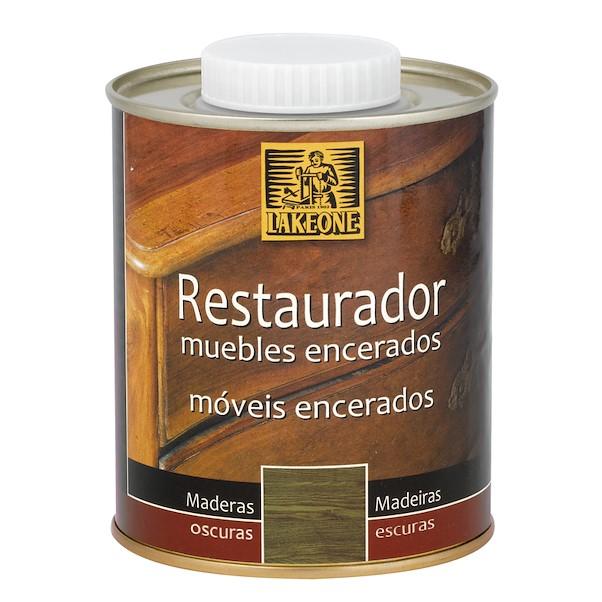 LAKEONE MADEIRA ESCURA 0.5L