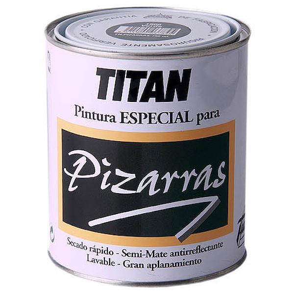 TITAN PRETO 0.75L