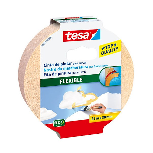 TESA 25MX30MM