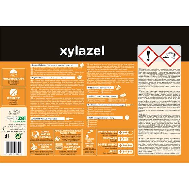 XYLAZEL 4L