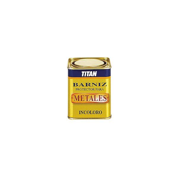 TITAN 0.250L INCOLOR
