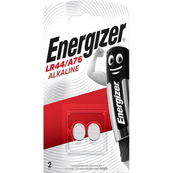 ENERGIZER A76 - 1.5V