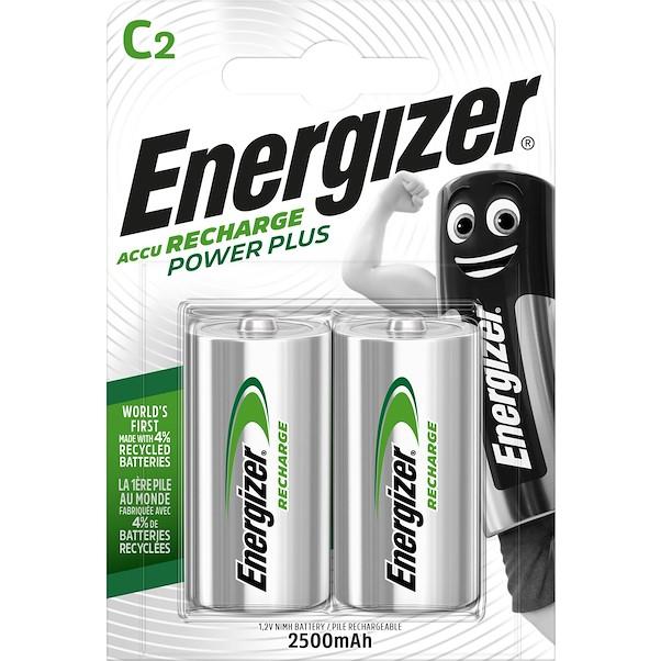 ENERGIZER LR14 2500MAH