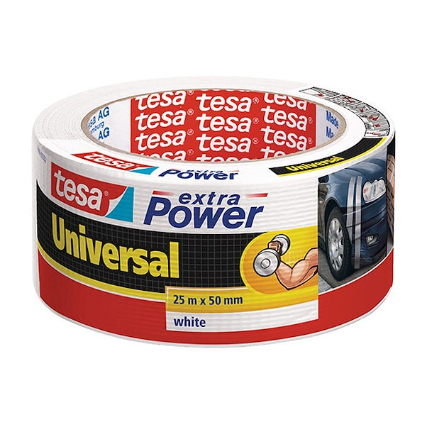 TESA EXTRA POWER 25MX50MM