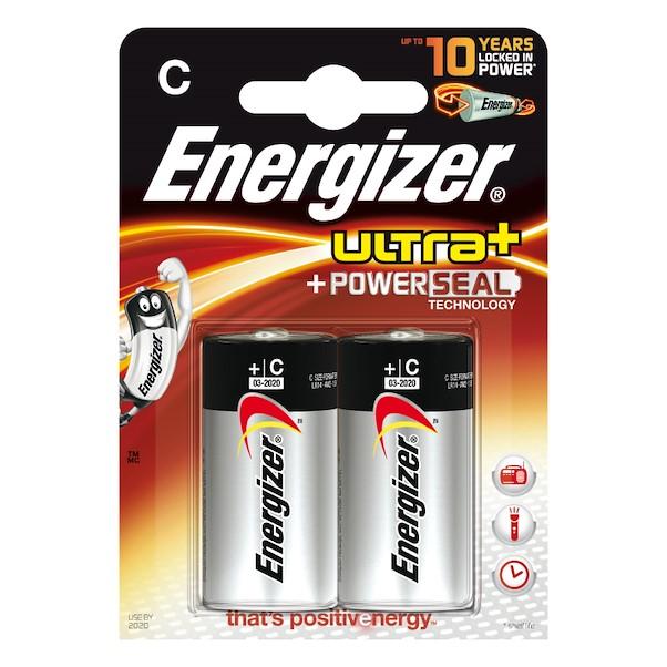 ENERGIZER LR14 - C