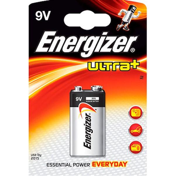 ENERGIZER 6LR61 - 9V