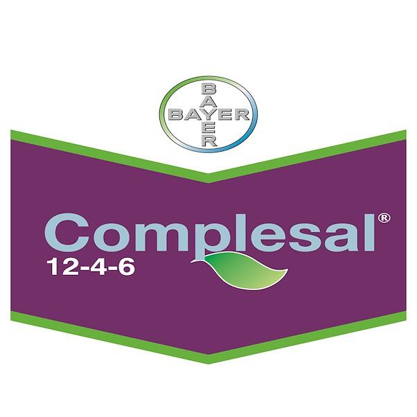 COMPLESAL 12-4-6 BAYER 1L