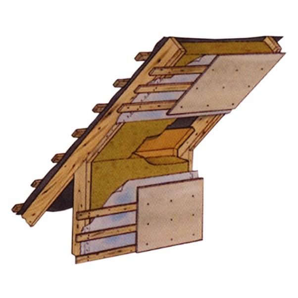 TERMOLAN ROCTERM PN40 40MM 0.81M²