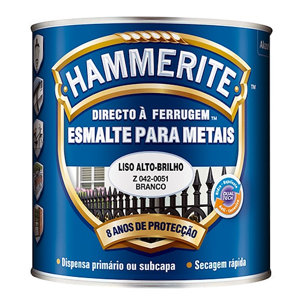 HAMMERITE BRANCO 0.25L