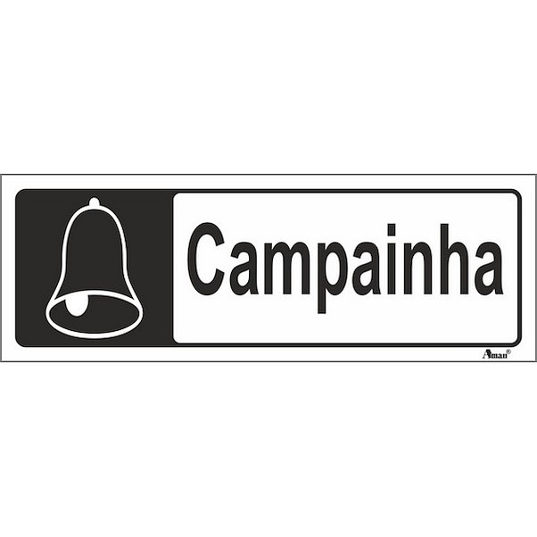 CAMPAINHA 135MM