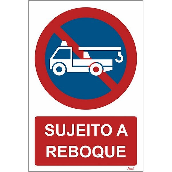 SUJEITO A REBOQUE 250MM