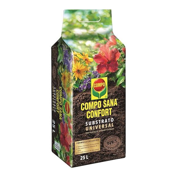 COMPO COMPACT 25L
