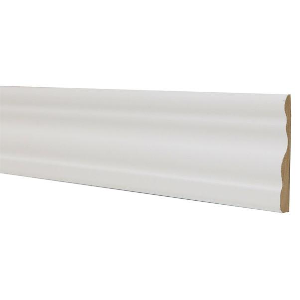 Branco 45X10X2250 MM