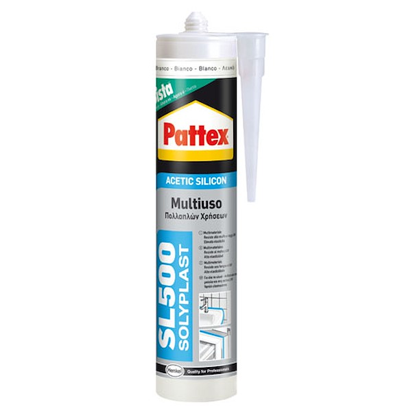 PATTEX TRANSPARENTE 300ML