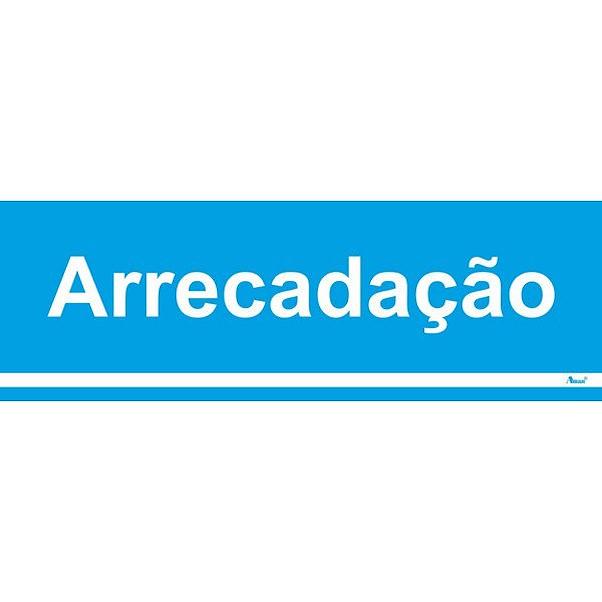ARRECADAÇO 200MM