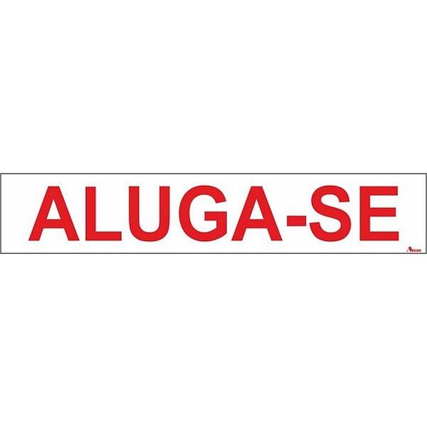 ALUGA-SE 500MM