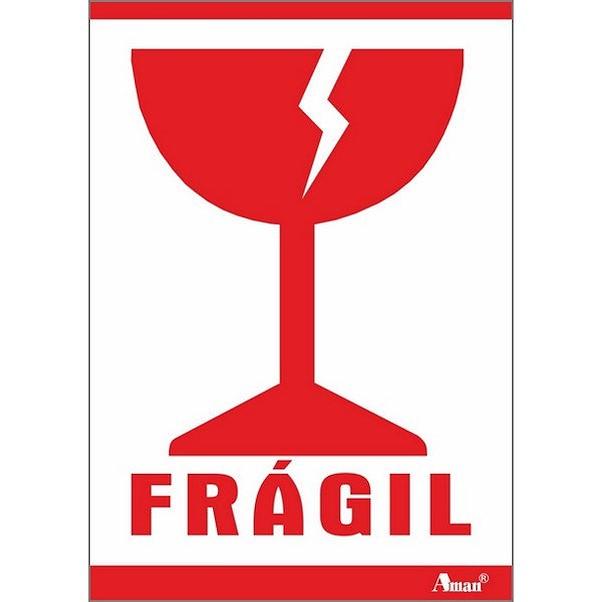 FRÁGIL 105MM