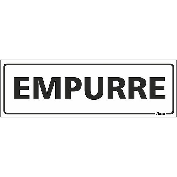 EMPURRE HORIZONTAL 140MM
