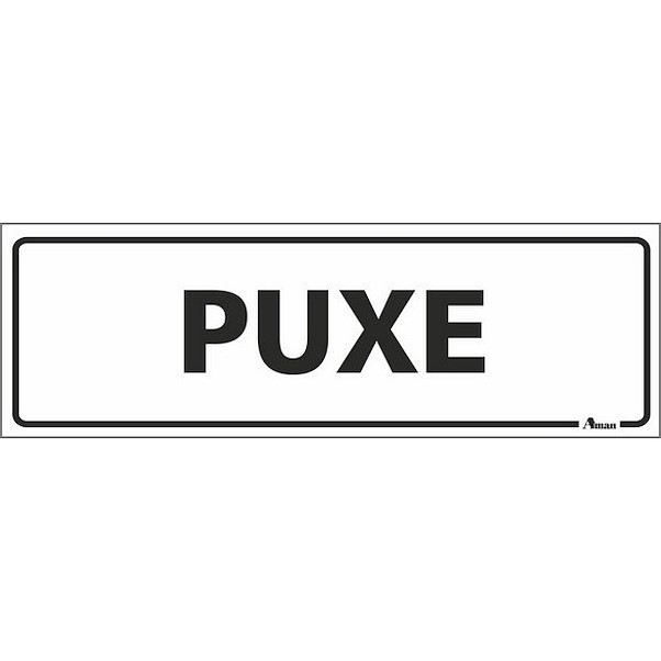 PUXE HORIZONTAL 140MM
