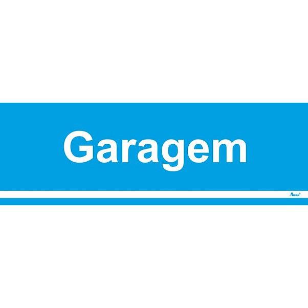 GARAGEM 200MM
