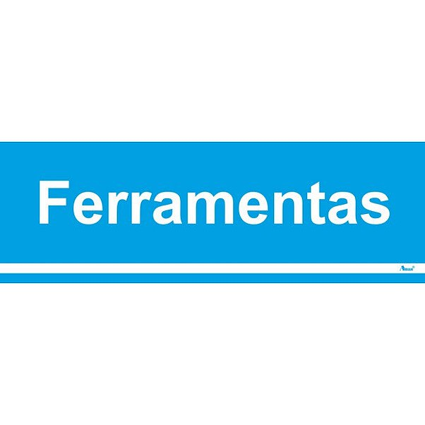 FERRAMENTAS 200MM