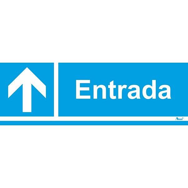 ENTRADA SETA CIMA 200MM