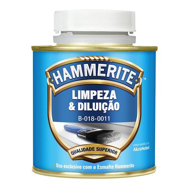 HAMMERITE 250ML
