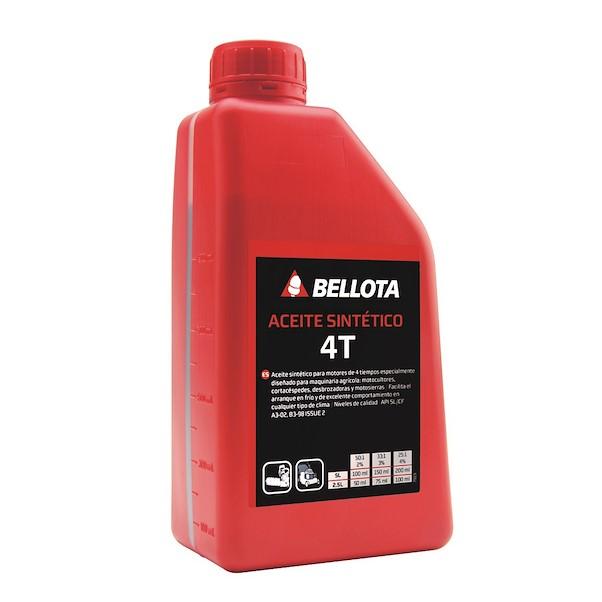 BELLOTA 4 TEMPOS