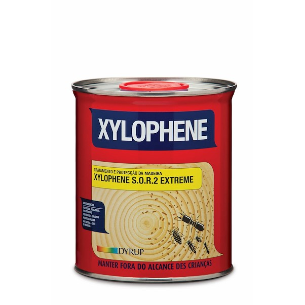 XYLOPHENE INCOLOR 1L