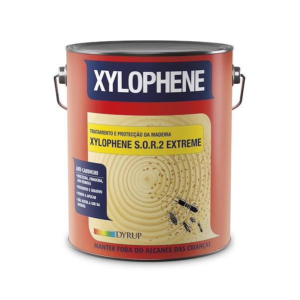 XYLOPHENE INCOLOR 5L