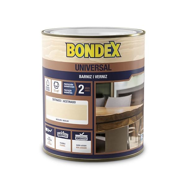 BONDEX MOGNO 0.75L