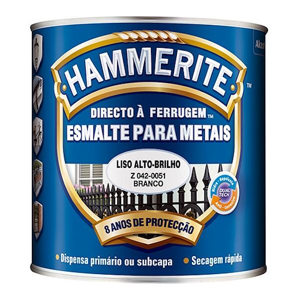 HAMMERITE BRANCO 2.5L