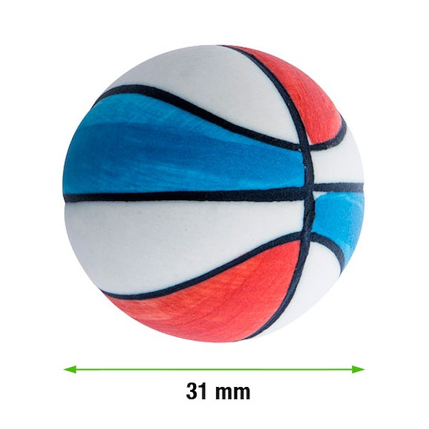 BOLA BASKET D32MM