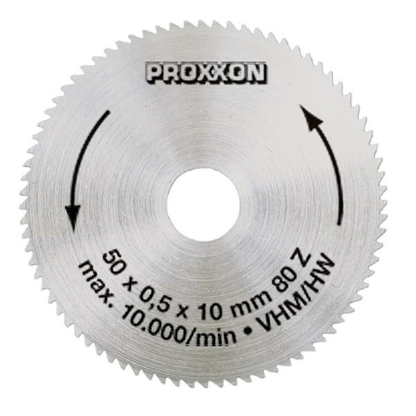 PROXXON CIRCULAR 50MM