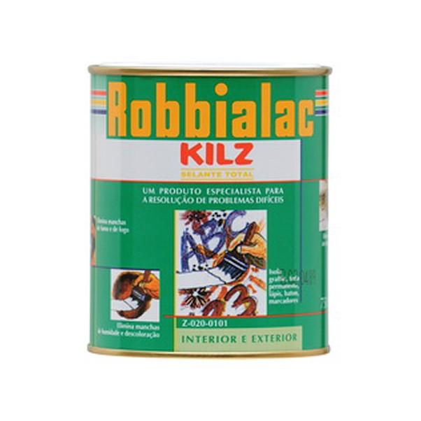 ROBBIALAC TOTAL KILZ 0.75L
