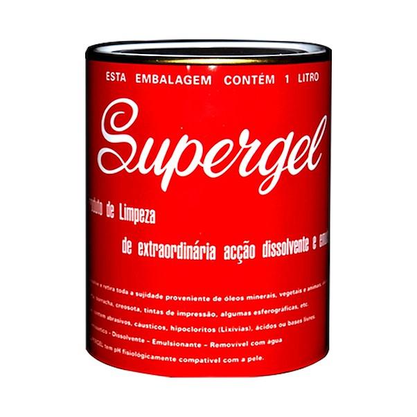 SUPERGEL 1KG