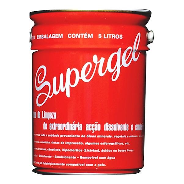 SUPERGEL 5KG