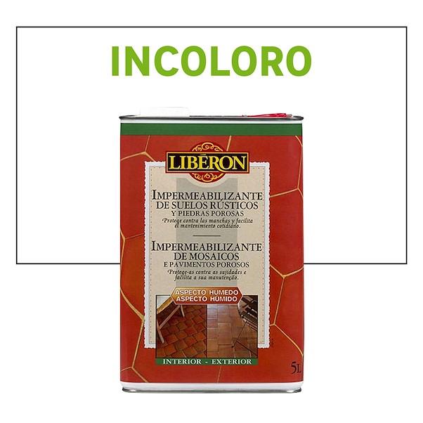 LIBERON 5L