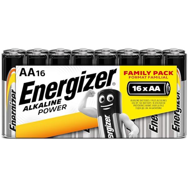 ENERGIZER LR06 - AA