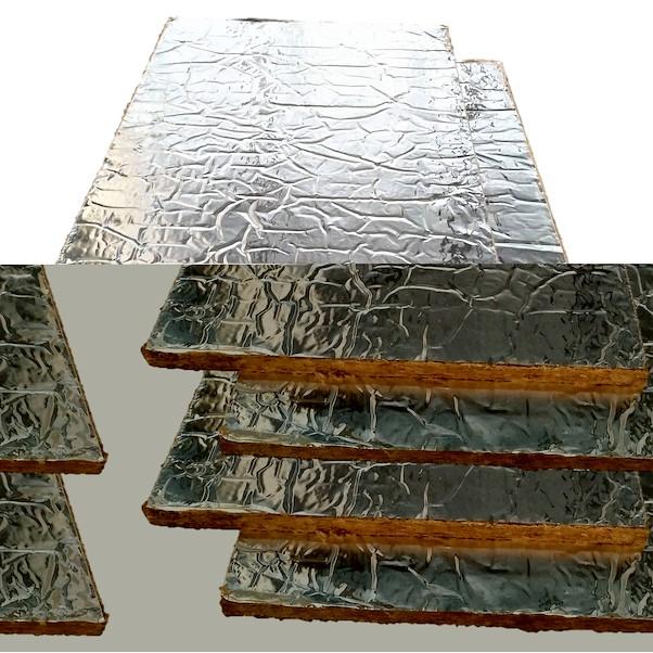 TERMOLAN ROCTERM CHAMINÉ 30MM 0.6M²