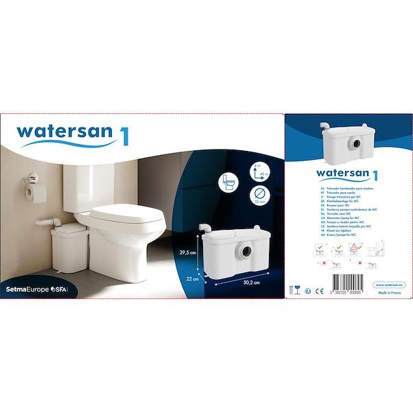 WATERSAN 1