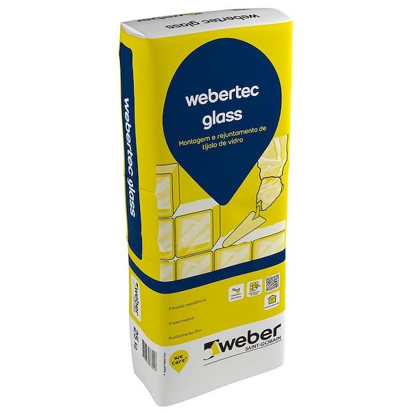 WEBERTEC GLASS