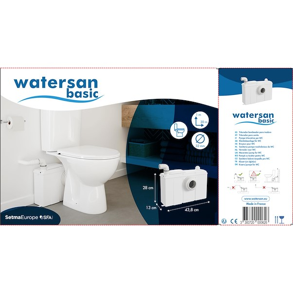 WATERSAN ECO