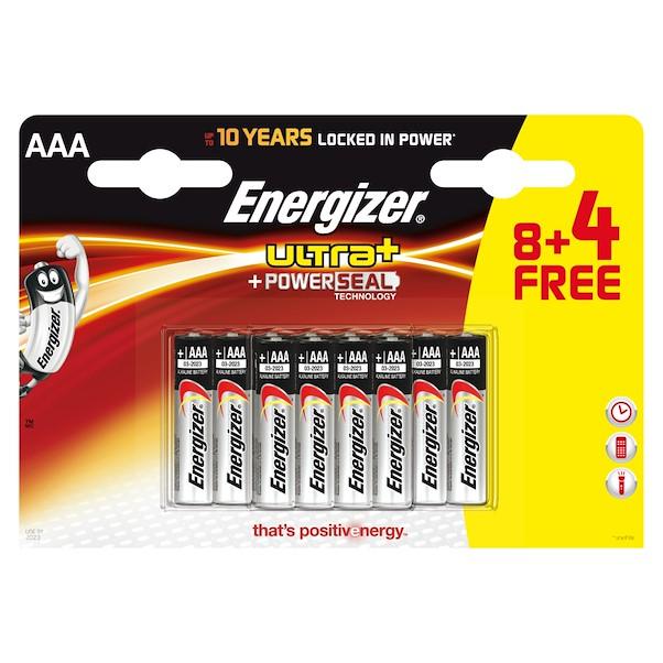 ENERGIZER LR03 - AAA