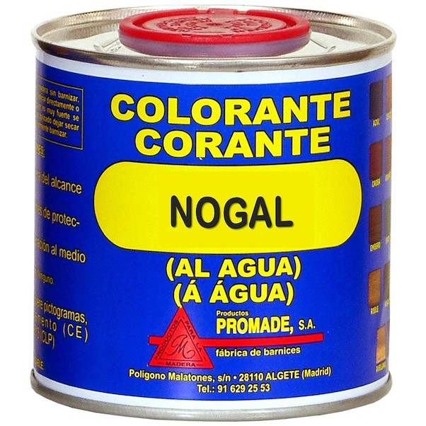 PROMADE NOGUEIRA 375ML