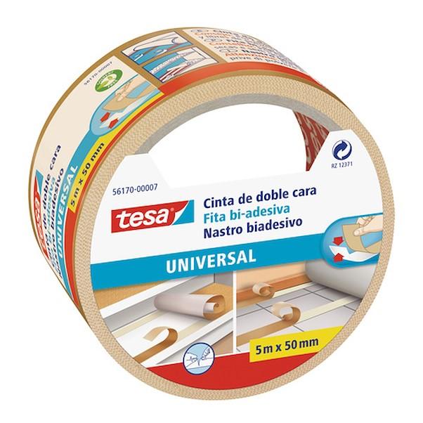ALCATIFA 5X50 UNIVERSAL BEGE